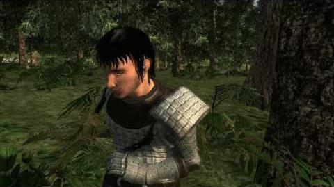 Mortal Online Beta Footage part 2