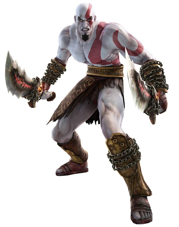 Kratos   Mortal Kombat Epic Edition Wiki   FANDOM powered by Wikia