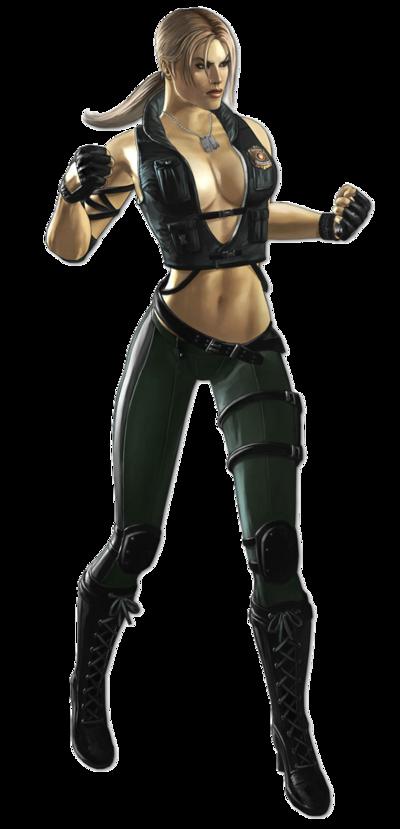 Sonya-blade