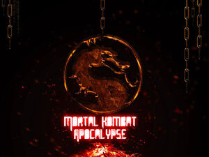 Mortal Kombat Apocalypse