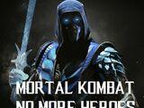 Mortal Kombat: No More Heroes