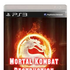 MKDE Para PS3