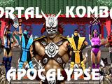 Mortal Kombat Apocalypse (MKA)