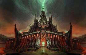 Nekrom's Arena