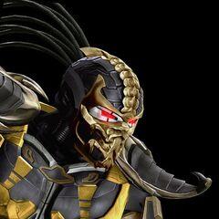 Cyber Scorpian