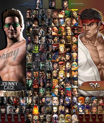 MKVSF roster