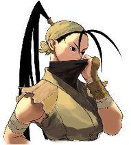 Ibuki-Profile