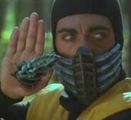 Scorpion-,movie