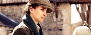 Robert Sheehan as Tom Natsworthy
