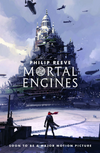 Mortal Engines - 2018 Cover - Mcque