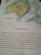 The Illustrated World of Mortal Engines - Australia