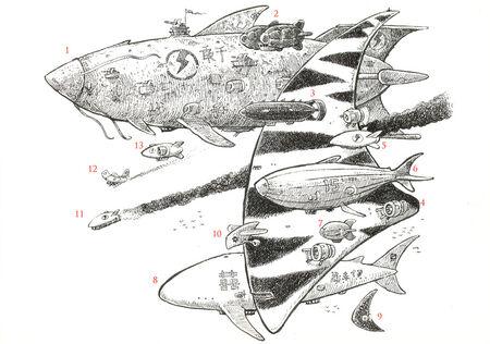 Airships web