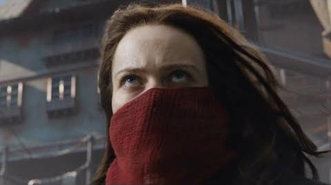 Mortal Engines - Hester Shaw Featurette (HD)
