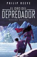 Predator's Gold - Spanish - El Oro Del Depredador