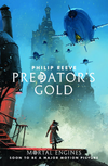 Predator's Gold - 2018 Cover - Mcque