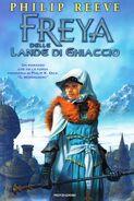Predator's Gold - Italian cover - Freya Delle Lande Di Ghiaccio