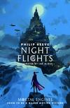 Night Flights - 2018 Cover - Mcque