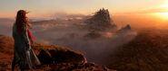 Mortal Engines film - Concept Art