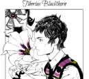 Tiberius Blackthorn