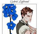 Gabriel Lightwood