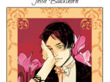 Jesse Blackthorn