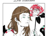 Livia Blackthorn