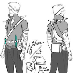 Medic gear