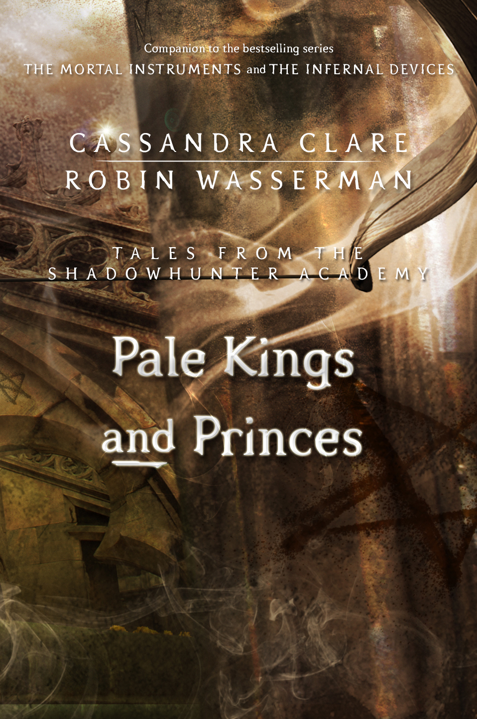 Image result for pale kings and princes book