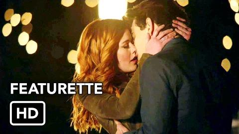 Shadowhunters Season 2A Climon Featurette