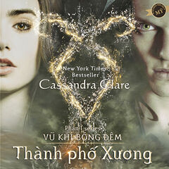 Vietnamese cover