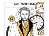 Axel Mortmain