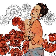 May - Cristina Rosales