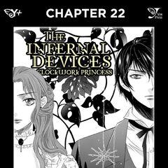 Pdf clockwork prince manga