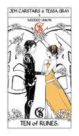 Tarot Runes 10