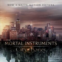 <i>City of Bones</i> movie tie-in edition