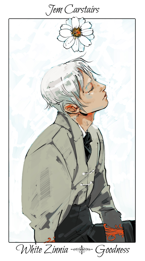 Image result for jem carstairs