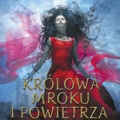 Polish cover (<i>Krolowa Mroku I Powietrza</i>)
