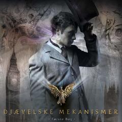 Danish cover