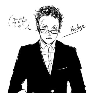 Hodge Starkweather