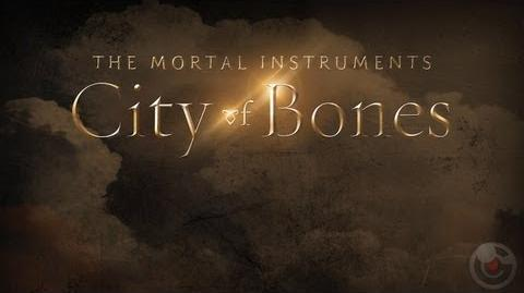 The Mortal Instruments City of Bones - iPhone & iPad Gameplay Video