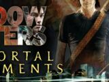 The Mortal Instruments (book series)