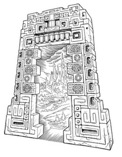 Codex Portal to Idris