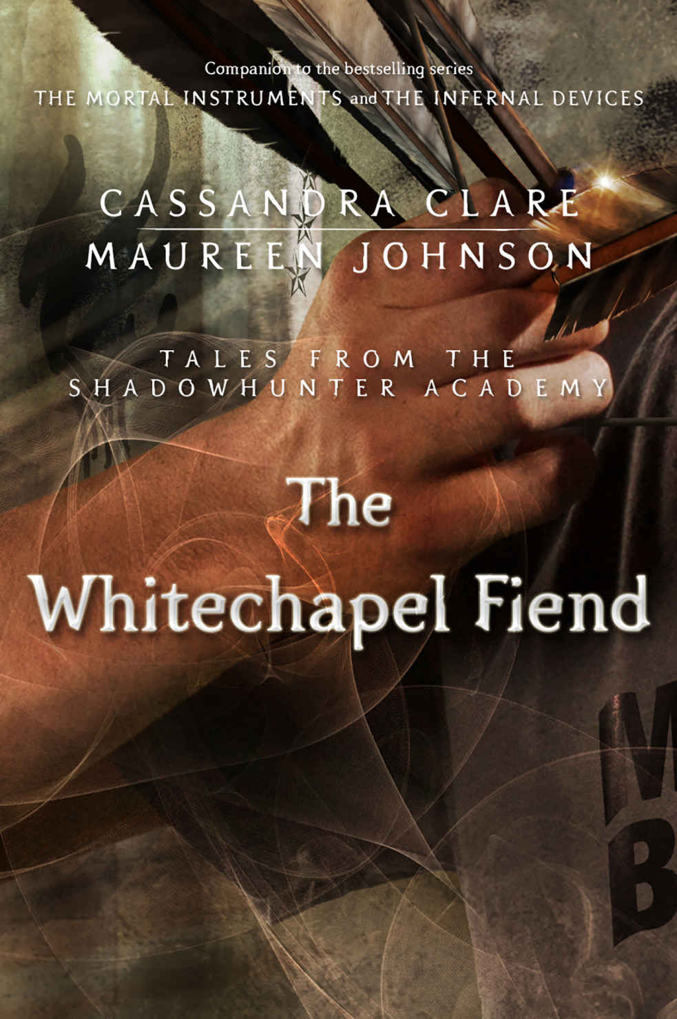 Image result for the whitechapel fiend book