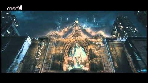 The Mortal Instruments City of Bones - UK Trailer (HD)