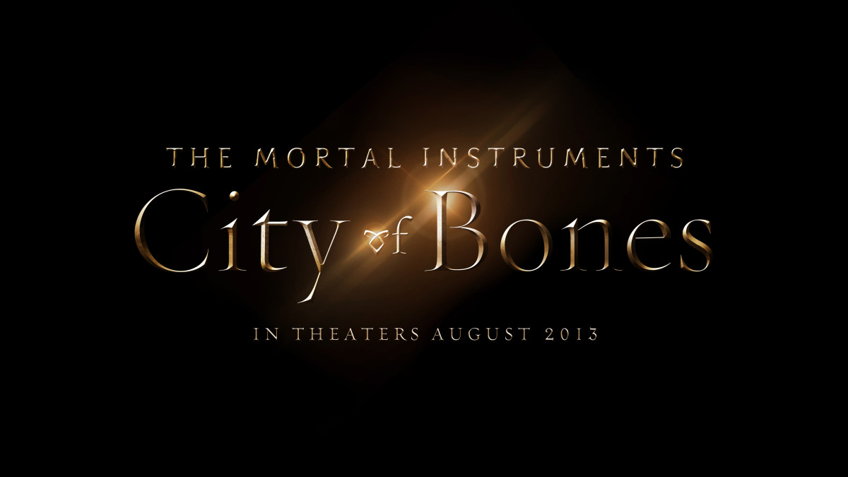 The Mortal Instruments City Of Bones The Shadowhunters Wiki