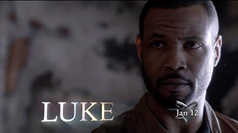 Shadowhunters Characters Luke 2