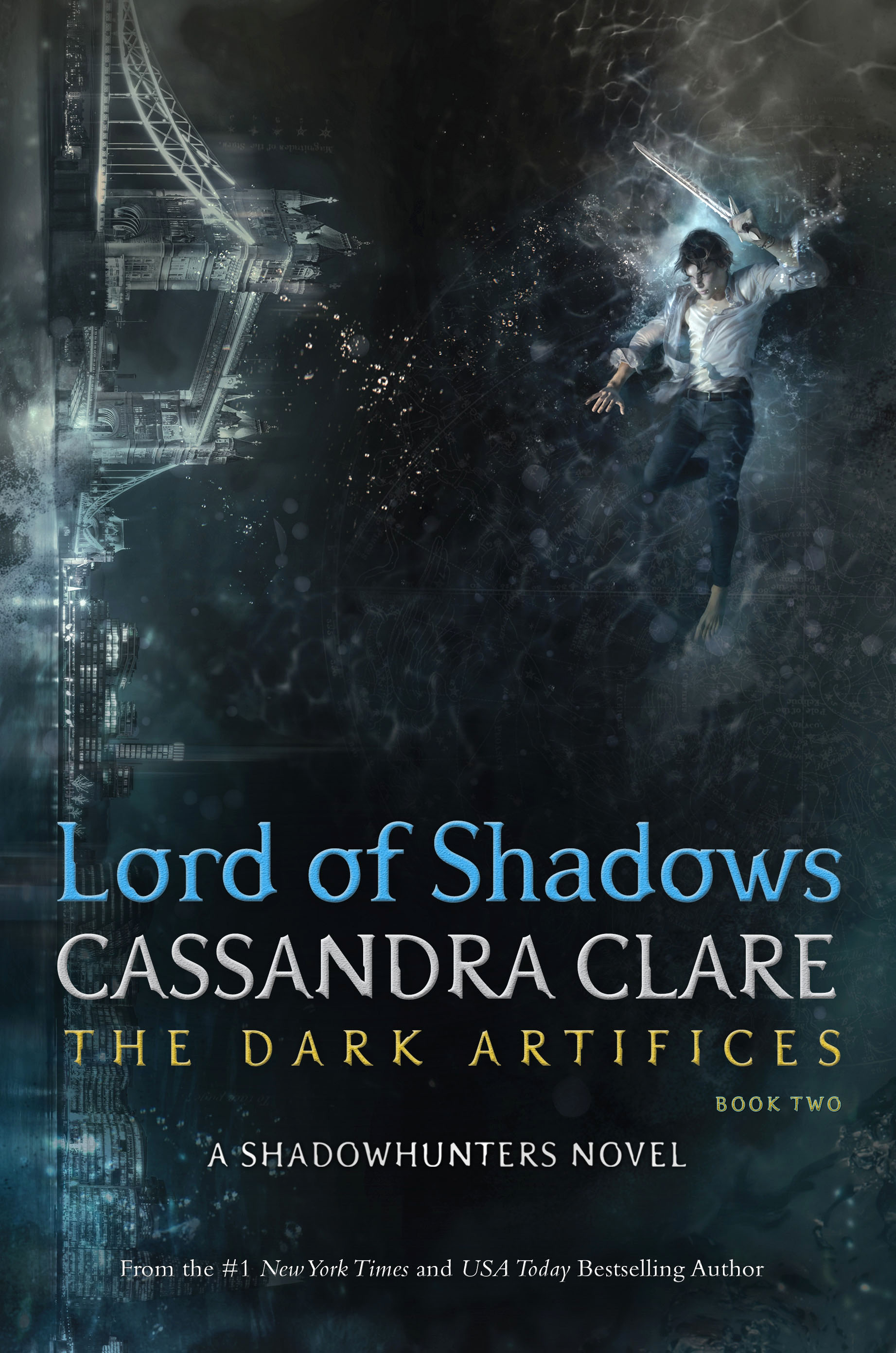 Lord of Shadows | The Shadowhunters' Wiki | FANDOM powered
