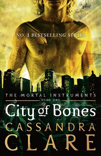 City of Bones | The Shadowhunters' Wiki | Fandom