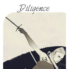 Diligence: <a href=