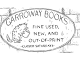 Garroway Books